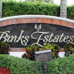 Binks Forest Estates