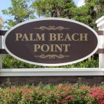 Palm Beach Point